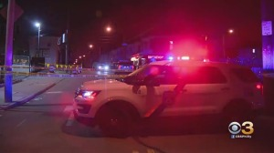 23-Year-Old Man Shot Multiple Times, Killed In Manayunk