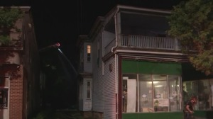Three-Alarm Fire Breaks Out At Lee's Community Thrift Shop In Pleasantville