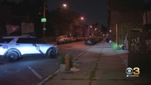 38-Year-Old Man Shot And Killed In North Philadelphia, Police Say