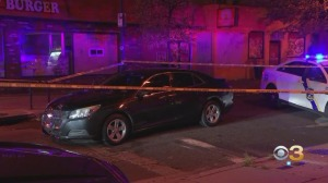 Police: Man Driving Stolen Car Strikes, Kills Woman In Center City, Others Injured In Another Hit-And Run