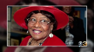 Gwendolyn Faison, Camden's First Elected Woman Mayor, Has Died At 96