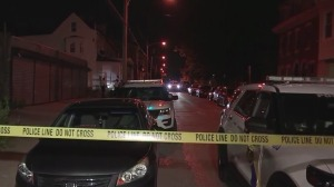 Man Arrested After Claiming He Was Shot During Attempted Robbery Outside Ex-Girlfriend's House Who Has Retraining Order Against Him, Philadelphia Police Say