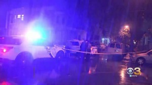 Man Killed, Another Wounded In Hunting Park Shooting