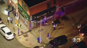 Nearly 80 Shots Fired In West Philadelphia Shooting That Injured 2 Juveniles, Killed 2 Men, Police Say