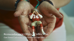 Museum In Washington D.C. Set To Display Personal Items That Belonged To Gun Violence Victims
