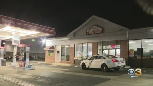 Man Shot During Apparent Attempted Robbery Near ATM In Mayfair