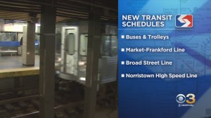 SEPTA Services Almost Back To Pre-COVID Levels Of Transportation