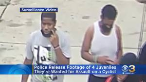 south philly assault