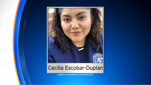 25-Year-Old Firefighter Cecilia Escobar-Duplan Fatally Struck By Car On I-95 In Wilmington, Police Say
