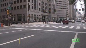 Philadelphia Adding SEPTA-Only Lanes To Clear Up Center City Traffic Issues
