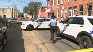 Victim Shot 6 Times In Philadelphia, In Critical Condition, Police Say