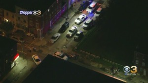 Police Officer Grazed By Bullet While Responding To Carjacking In North Philadelphia