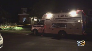 At Least 29 Shots Fired In Deadly Shooting In Allentown, Police Say