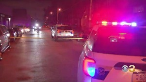 Man Fighting For His Life After Shot In North Philadelphia, Police Say
