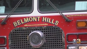 Belmont Hills Fire Company Celebrate Firefighter Alex Fisher's Release From Hospital After Struck, Injured In Fatal Crash By Alleged Drunk Driver