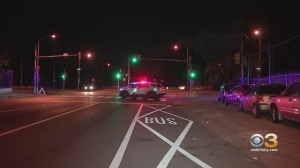 Off-Duty Philadelphia Police Officer Injured In Hit-And-Run In Hunting Park