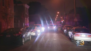 Man Dies After Shot At Least 14 Times In Mantua, Philadelphia Police Say