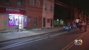 Man Shot During Armed Carjacking In Strawberry Mansion