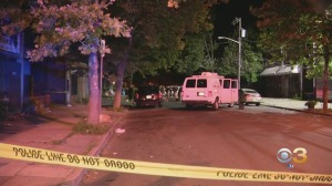 Police Investigating Deadly Shooting In Trenton