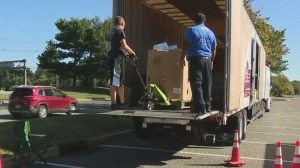 South Jersey Family Helping Those Affected By Ida In Louisiana