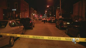 Police: Strawberry Mansion Shooting Leaves Man Dead