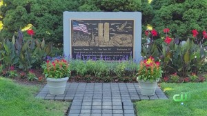 West Lauren Hill Cemetery Holds Community Service As Reminder Of 'Patriotic Roots' On 9/11