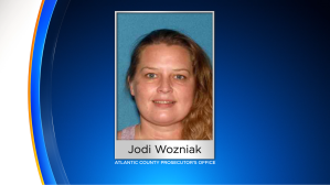 South Jersey Woman, Jodi Wozniak, Charged For Alleged Multiple Counts Of Animal Cruelty