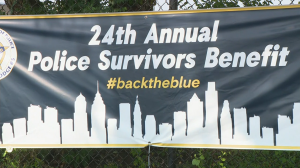 Proceeds Raised For Families Of Fallen Officers At 24th Annual Police Survivors Fund Benefit