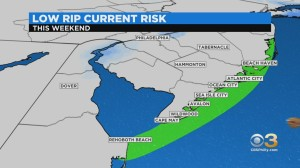 Philadelphia Weather: Labor Day Weekend Shaping Up Sunny As Schuylkill River Gradually Returns To Its Banks
