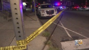 Man Injured After Shot 5 Times In North Philadelphia, Police Say