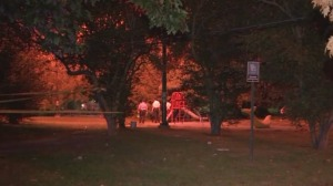 Police: Man Seriously Injured After Shooting At Park In Nicetown