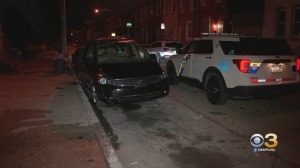 Police: Man Seriously Injured After Shot 8 Times In West Philadelphia