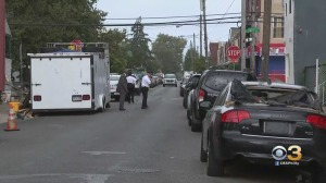 Two Shootings Occur On West Philadelphia's Aspen Street In Back-To-Back Days, Police Say