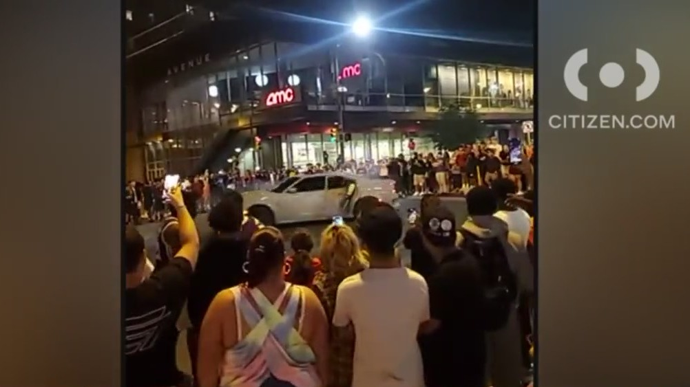 Drag Racing On Temple University's Campus Turns Violent, Police Say