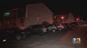 Police: 3 Suspects Wearing 'Police Vests' Wanted For Stealing Car In Roxborough Home Invasion
