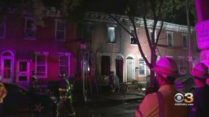 2 People Killed In Early Morning Fire In Wilmington