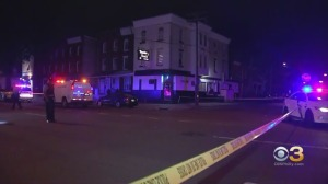 Homicide Numbers In Philadelphia Continue To Rise As Latest Gun Violence Victim Killed Outside Tender Touch Lounge In Nicetown