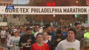 Philadelphia Marathon Now Requires In-Person Runners To Be Fully Vaccinated