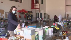 'This Was Relentless': Family In Montgomery County Still Has No Electricity Or Water After Ida