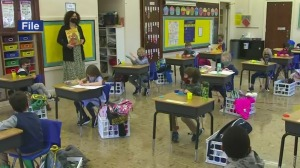 Unvaccinated, Partially Vaccinated Philadelphia School District Teachers, Staff Must Submit To Regular Testing Monday