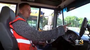 New Jersey Bus Company Offering Incentives To Recruit Drivers Due To Shortage