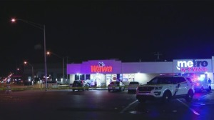 South Philadelphia Double Shooting In Wawa Parking Lot Leaves Man Dead, Another Injured, Police Say