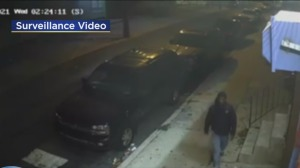 Police Looking For Man Who Started Trash Fire In North Philadelphia