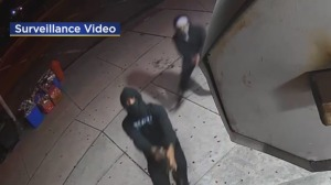 Two Suspects Wanted For Shooting 11-Year-Old Boy In Southwest Philadelphia