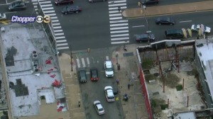 Man In Wheelchair Stabbed During Robbery In North Philadelphia, Police Say