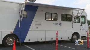 FEMA Mobile Recovery Centers Open To Help Montgomery County Victims Impacted By Remnants Of Hurricane Ida