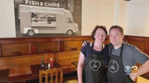 Taste With Tori: The Yankee Chipper Brings Food With Influence From Across The Atlantic