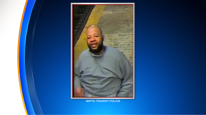 SEPTA Transit Police Searching For Suspect Who Allegedly Committed Arson
